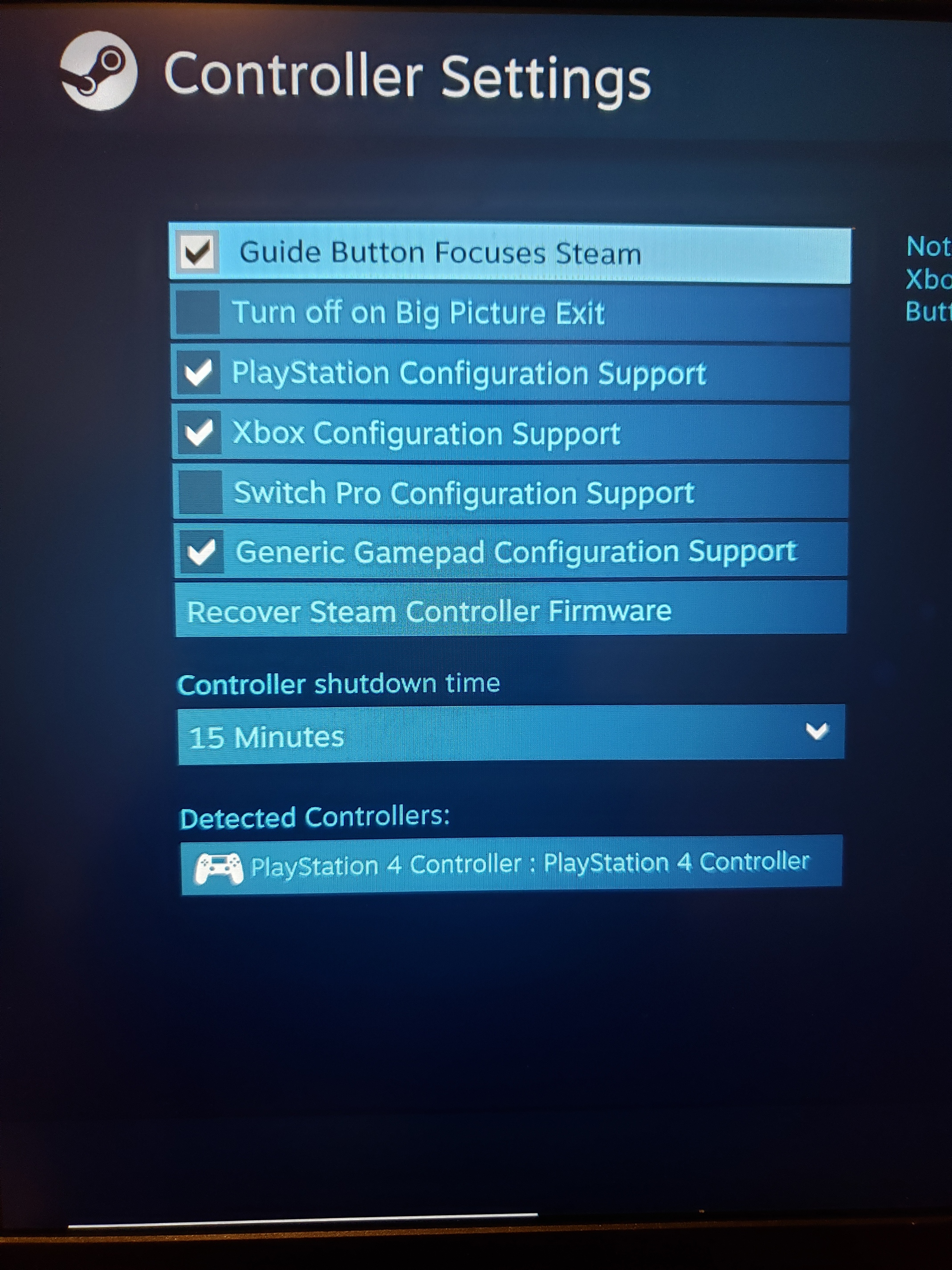 Controller not working for gears 5 pc - Gears 5 - Gears Forums