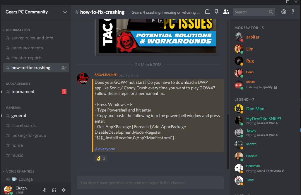 Game crashes/freezes PC on splash screen  Running Crossfire (Vega 64