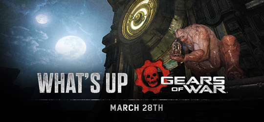What's Up – March 28th 2019