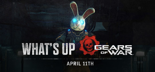 What's Up – April 11th 2019