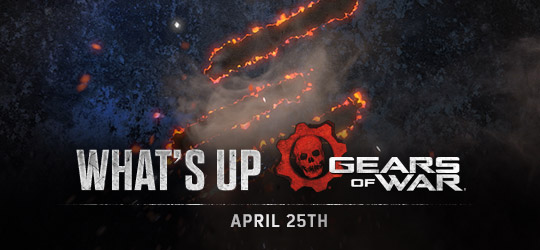 What's Up – April 25th 2019
