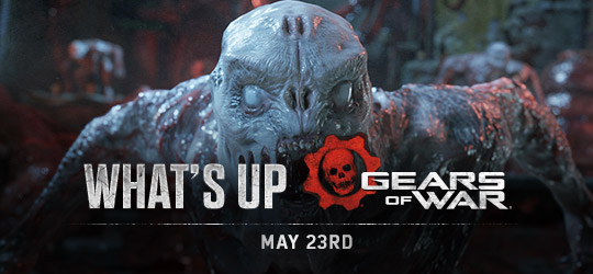 What's Up – May 23rd 2019